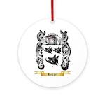 Hogger Ornament (Round)