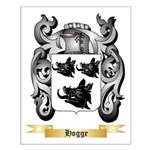 Hogge Small Poster