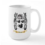 Hogge Large Mug