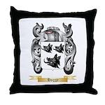 Hogge Throw Pillow