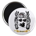 Hoggar Magnet