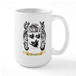 Hoggar Large Mug