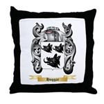 Hoggar Throw Pillow