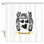 Hoggar Shower Curtain