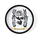 Hoggar Wall Clock