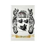 Hoger Rectangle Magnet (10 pack)