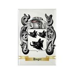 Hoger Rectangle Magnet (100 pack)
