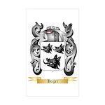 Hoger Sticker (Rectangle 50 pk)