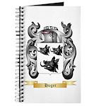 Hoger Journal