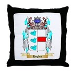 Hogben Throw Pillow