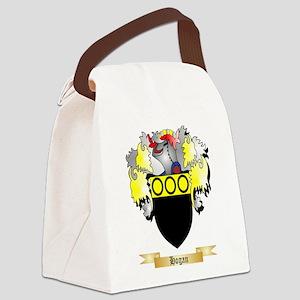 Hogan Canvas Lunch Bag