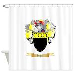Hogan Shower Curtain