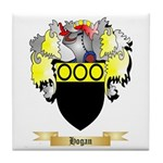 Hogan Tile Coaster