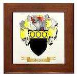 Hogan Framed Tile