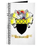 Hogan Journal