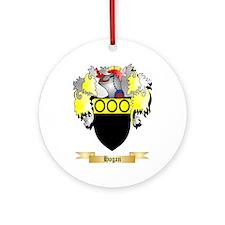 Hogan Ornament (Round)