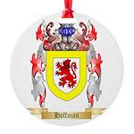 Hoffman Round Ornament