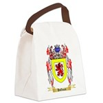 Hoffman Canvas Lunch Bag