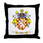 Hoey Throw Pillow