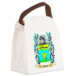 Hoefle Canvas Lunch Bag