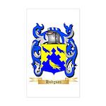 Hodgson Sticker (Rectangle)