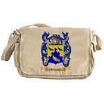 Hodgson Messenger Bag