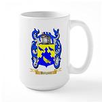 Hodgson Large Mug