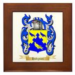Hodgson Framed Tile