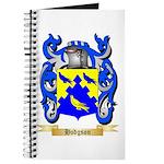 Hodgson Journal