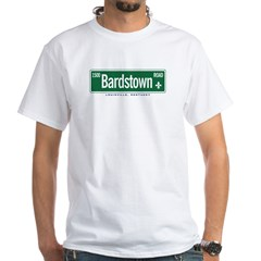 Bardstown Road t-shirt