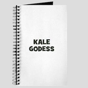 kale Godess Journal