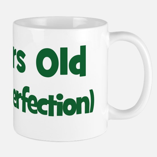 66 Years Old (perfection) Mug