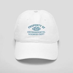 Property Of Environmental Sciences Baseball Cap