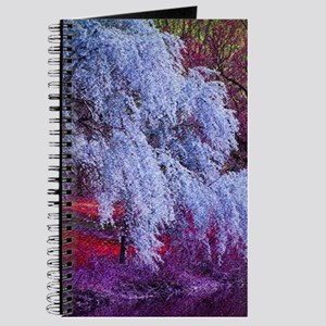 cherry blossom Journal