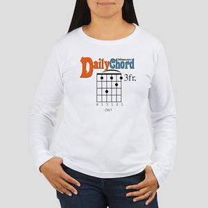 Cm7 Women's Long Sleeve T-Shirt