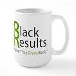BR Logo Mugs