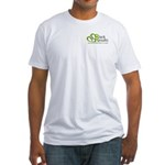Men's Fitted T-Shirt (light)