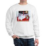 Three Wise Amigos Sweatshirt