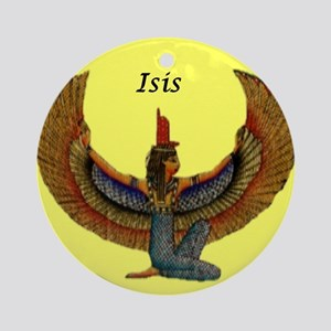 Great Isis Ornament