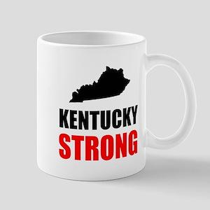 Kentucky Strong Mugs
