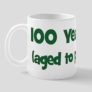 100 Years Old (perfection) Mug