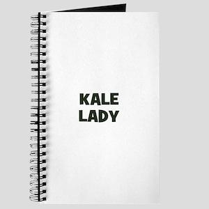kale lady Journal