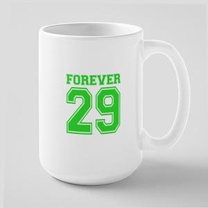 Forever 29 Mugs