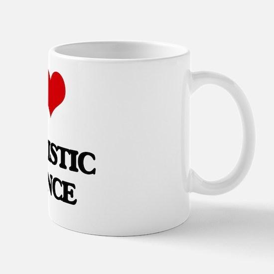 Cute Linguistic Mug