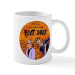 Post Bros1 Mug