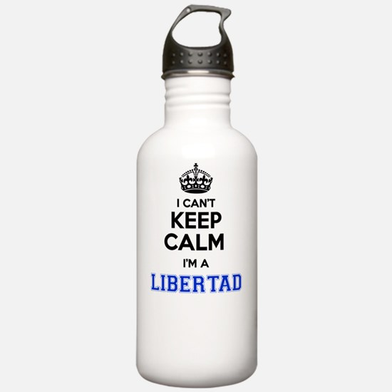 Unique Libertad Water Bottle