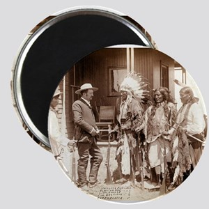 The Interview - John Grabill - 1887 Magnets