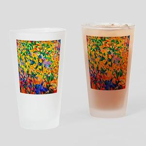 Gestel - Cubist Bouquet Drinking Glass