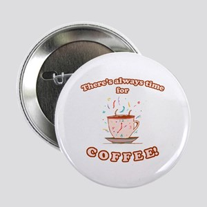 Coffee Time Button