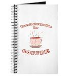 Coffee Time Journal